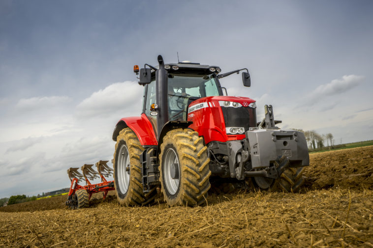 A new way forward for the distribution of AGCO brands in South Africa