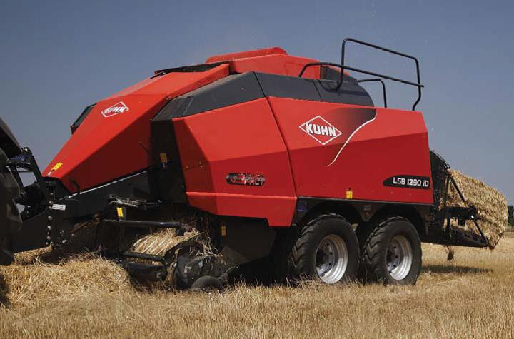 Come and see at NAMPO: Valtrac makes the farmer even stronger