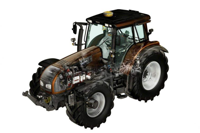 Valtra is the sensible tractor choice: Keep ownership costs low and performance high