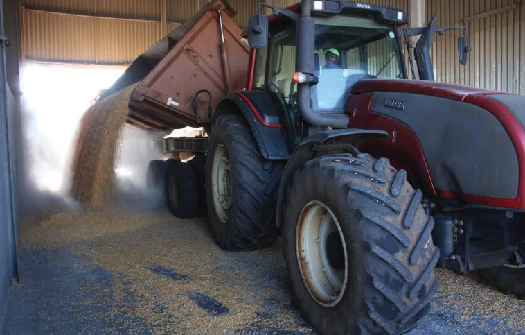 In the country or on the road – versatile Valtra stays ahead