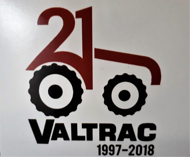 Valtrac celebrates its coming of age – 21 fertile years